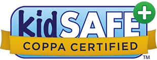 Kidoodle.TV is certified by thekidSAFE Seal Program.